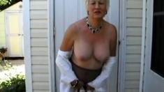 Sexy Bbw 3 Big Boobs Mature