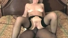 Amateur Mature Wife Hardcore Interracial Cuckold